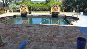 Decorative Concrete Brevard County, Fl