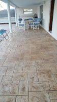 Stamped Concrete Boca Raton